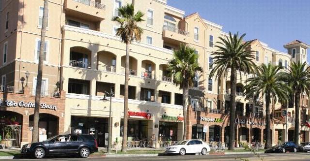 3770 S Figueroa Street Photo 1