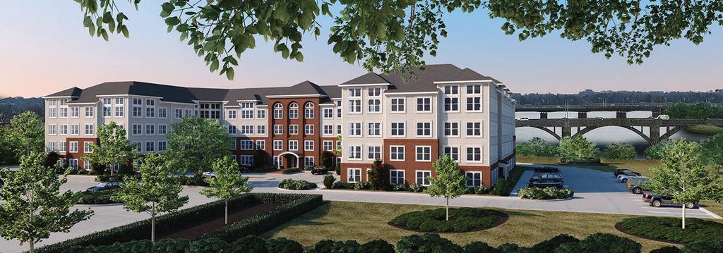 Apartment Unit 2 At 400 Riverfront Boulevard Elmwood Park NJ 07407