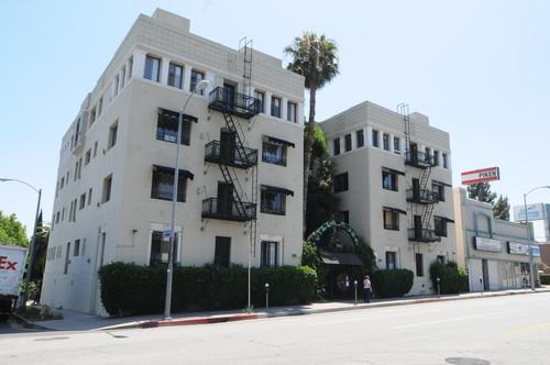 7850 W Sunset Boulevard Los Angeles CA 90046 HotPads
