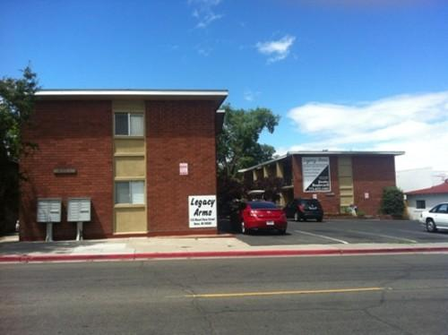 133 Mt Rose St #4 & #5 at Reno, NV Photo 1