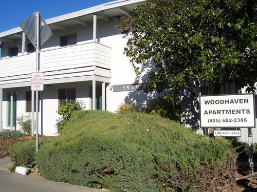 Apartment Complex For Sale In Concord Ca