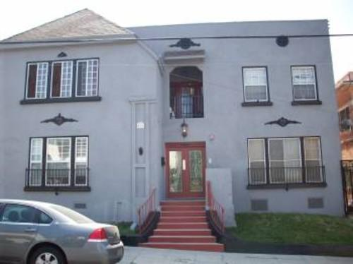 416 S Grand View Street Photo 1