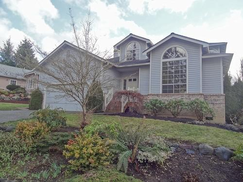 25213 Lk Wilderness Country Club Drive SE Photo 1