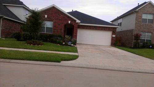 9418 Mustang Park Court Tx Photo 1