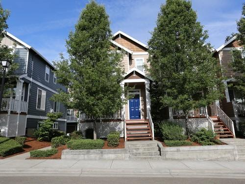 Apartments Near Beaverton Creek Max Station