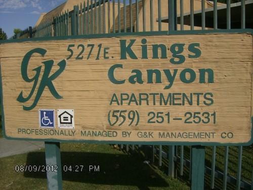 5271 E Kings Canyon Road Photo 1
