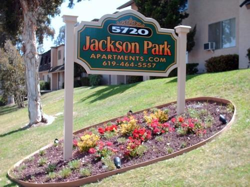 5720 Jackson Drive #15 Photo 1