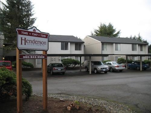 7349 Henderson Boulevard Photo 1
