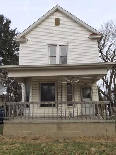 264 N Cedar Street Photo 1