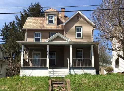 819 Butler Avenue Photo 1