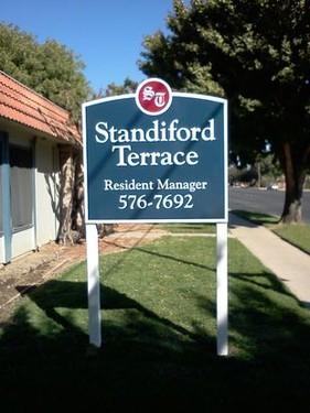 701 Standiford Avenue Photo 1