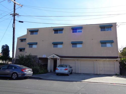 5400 Highland Avenue #8 Photo 1