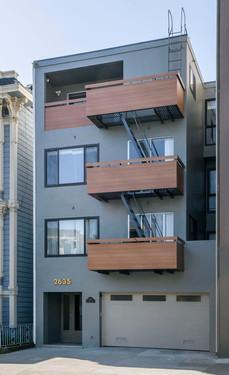 2635 Sacramento Street #4 Photo 1