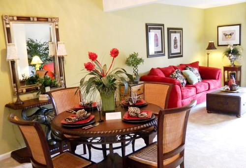 Fords Pointe Townhomes 2 Bedroom with 2.5 Bathr... Photo 1
