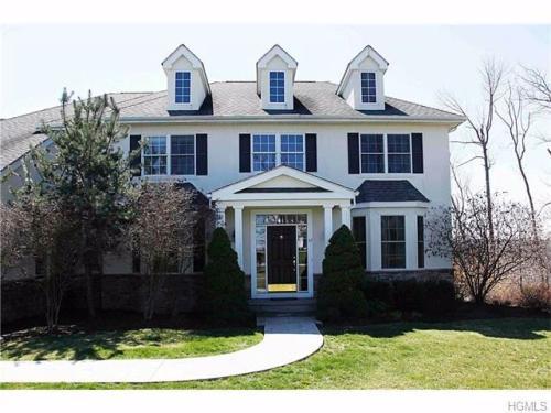 47 Mansion Ridge Blvd Photo 1