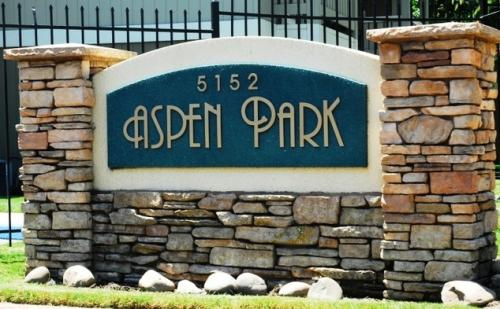 Aspen Park Apartments Photo 1