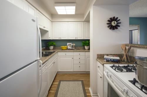 The Bays Apartment Homes Photo 1