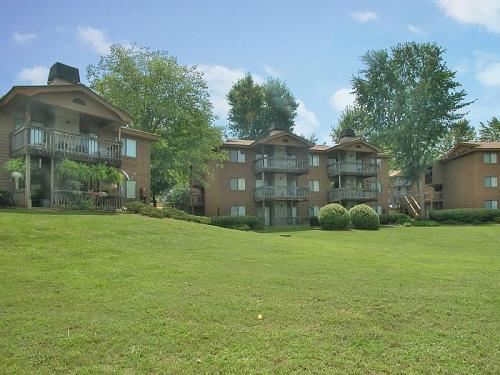 Riverwind Apartments Photo 1