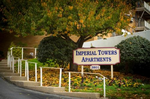 Imperial Towers Photo 1