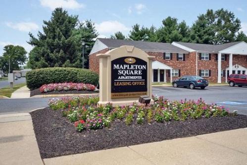 Mapleton Square Photo 1