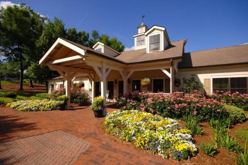The Paddock Club Tallahassee Photo 1