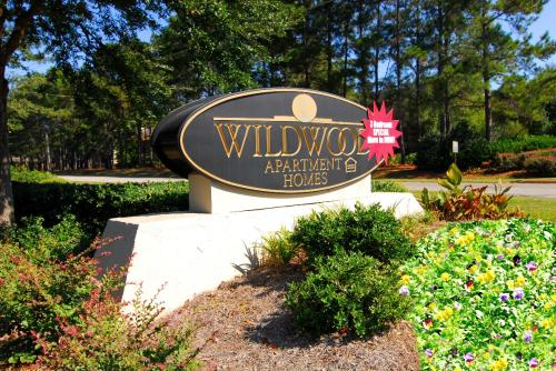 Wildwood Apartment Homes Photo 1