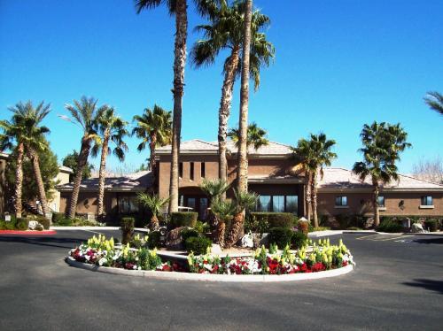 Canyon Ridge Apartments Photo 1