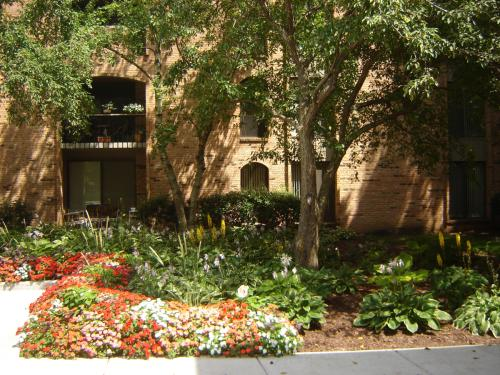 Serafino Square Luxury Apartments Photo 1