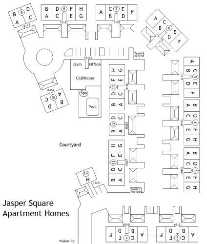 Jasper Square Photo 1