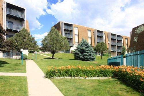 Garden Terrace Apartments Photo 1