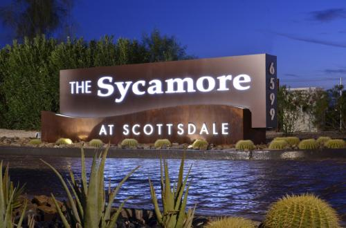The Sycamore at Scottsdale Photo 1