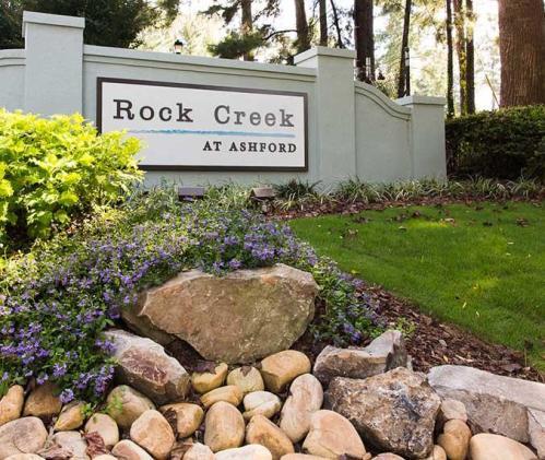 Rock Creek at Ashford Photo 1