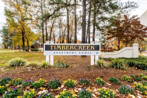 Timbercreek Apartments Photo 1