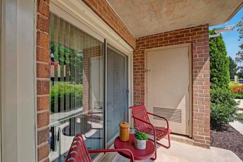 Heritage Woods Apartments Photo 1