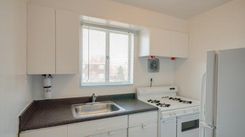 Park Shirlington Apartments Photo 1