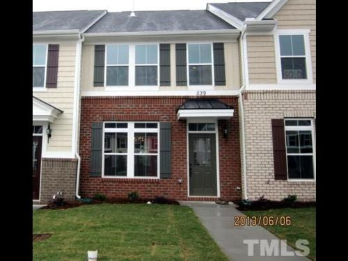 539 Berry Chase Way Photo 1