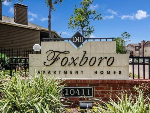 Foxboro Apartment Homes Photo 1