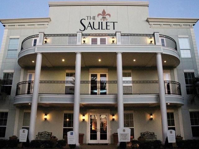 The Saulet Photo 1