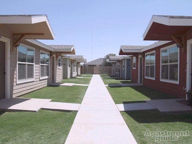 Southview Village Apartment Homes Photo 1