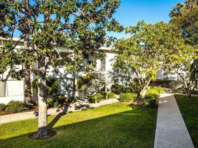Mission Arbor Apartments Photo 1
