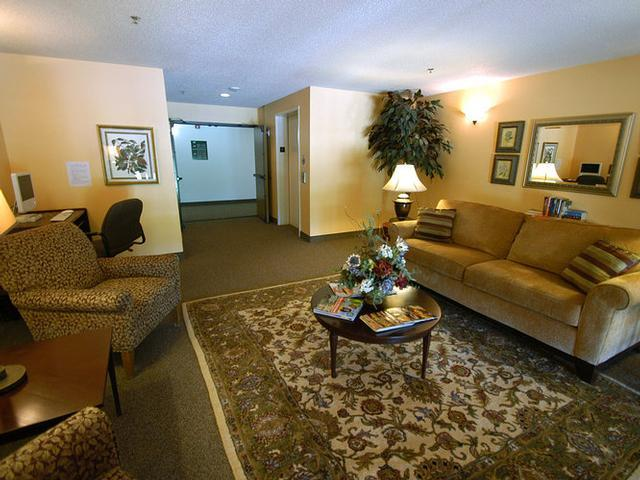 Sunset Trail Apartment Homes Photo 1