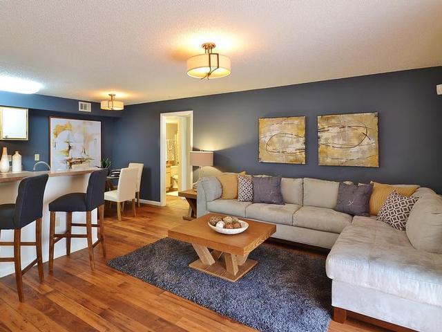 Parke East Apartments Photo 1