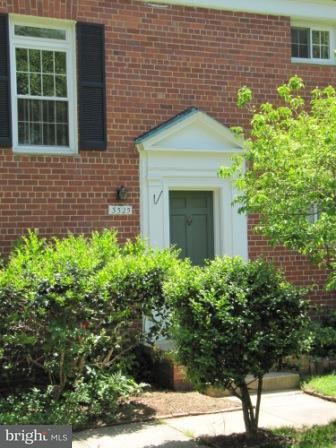 3525 Martha Custis Drive Photo 1