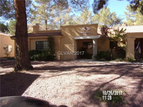 2851 Valley View Boulevard Photo 1