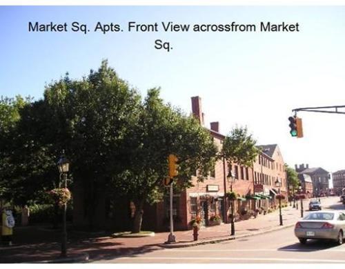 1 Market Square Photo 1
