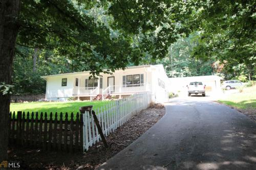 2466 Old Fork Rd Photo 1