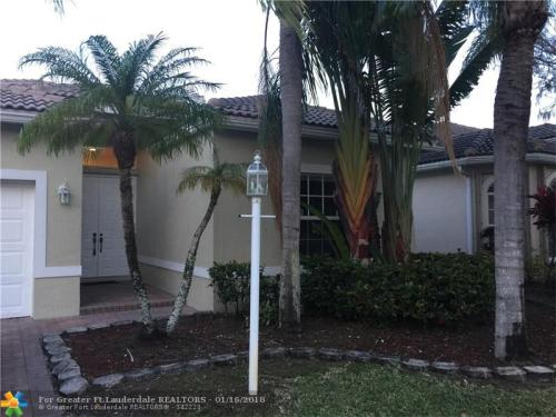 11615 NW 48th Court Photo 1