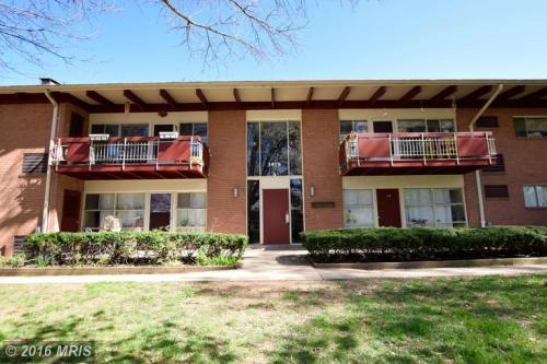 3419 University Blvd W Apt 203 Photo 1