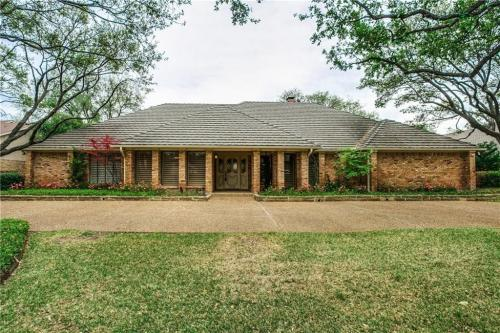 5708 Club Oaks Dr Photo 1