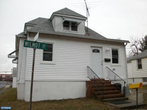 Wilmot Street Photo 1
